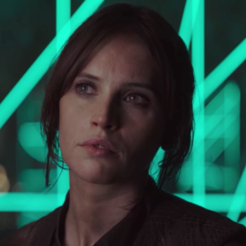 "The ""Rogue One"" editors just spilled on *exactly* what was added to the movie in the reshoots"