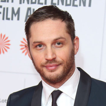 Tom Hardy reading a bedtime story is the most adorable and relaxing thing in the world