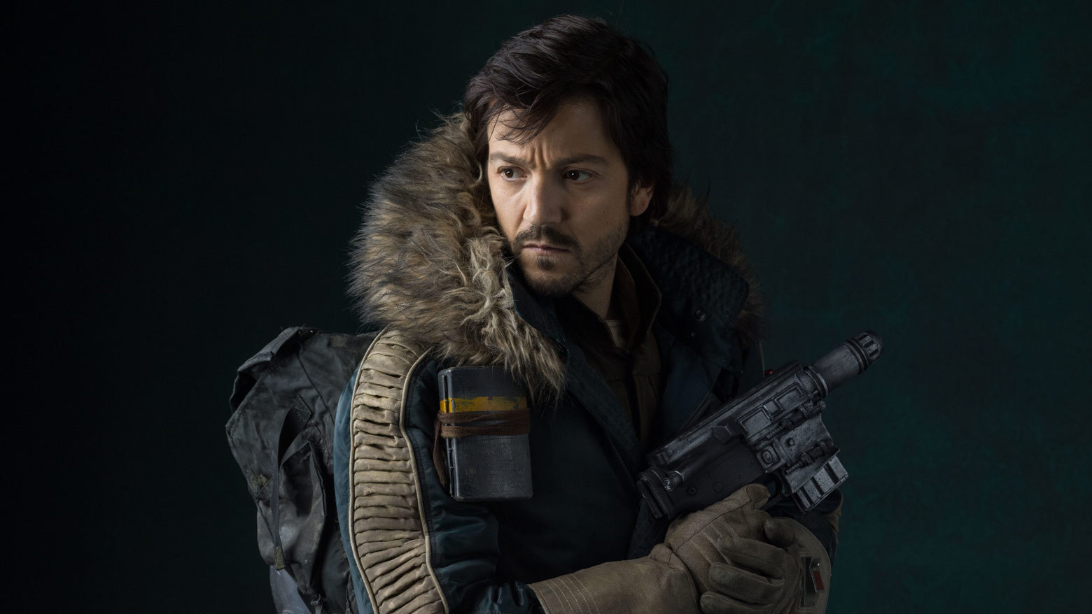 Diego Luna Star Wars