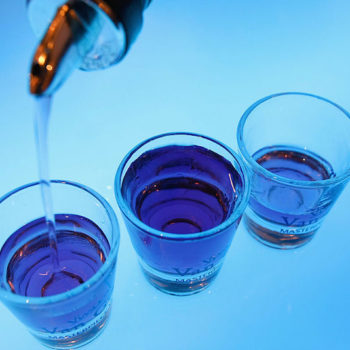 "This seriously matters: A bar created an ""angel shot"" to help keep women safe"