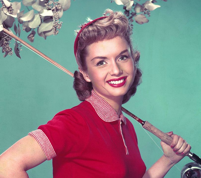 You need to see the adorable house Debbie Reynolds grew up in