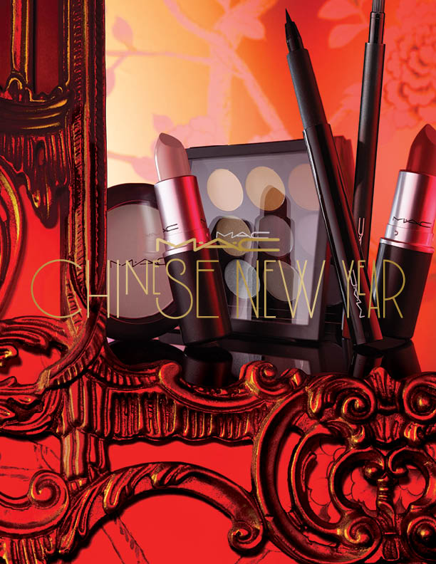 "MAC Cosmetics is coming out with a ""Year of the Rooster"" collection and it is stunning"