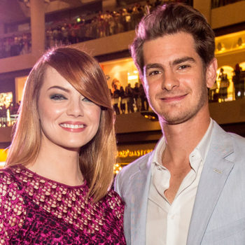 Andrew Garfield's latest interview is proof that he's the world's most supportive ex-boyfriend