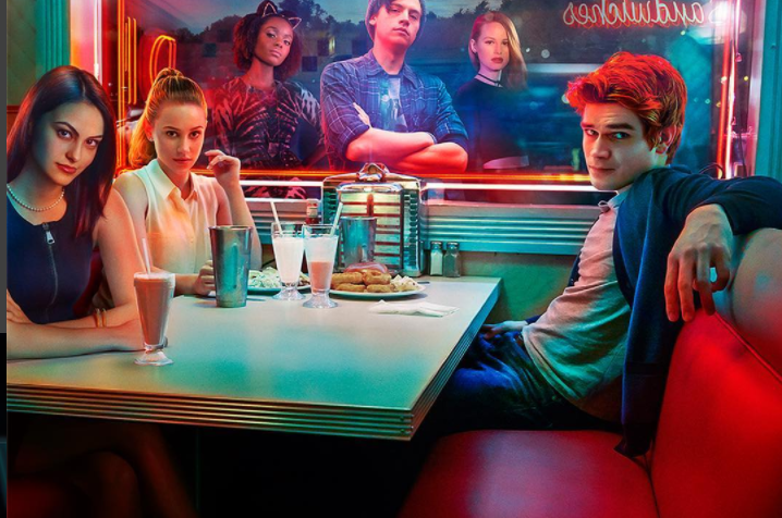 """""""Riverdale"""" makes Betty and Veronica's friendship the heart of the show —and it's a total must-watch"""