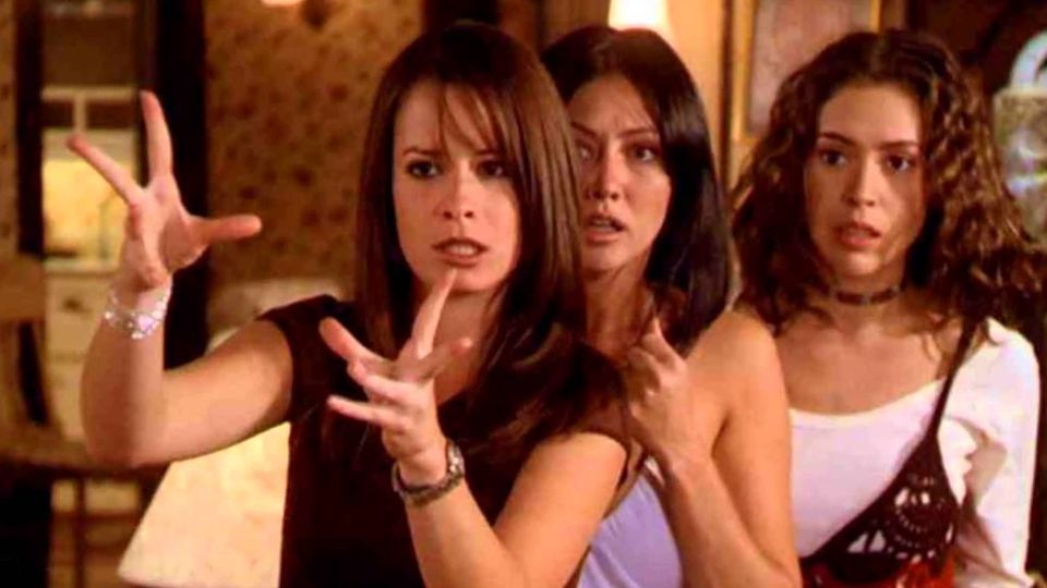 "There's going to be a ""Charmed"" prequel and it sounds magical"