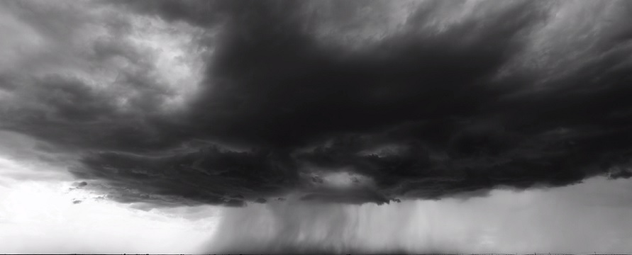 This time-lapse video of storms rolling across a plain will make you feel oddly emotional