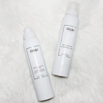 Celeb hairstylist Jen Atkin is coming out with a dry shampoo foam and we are so curious