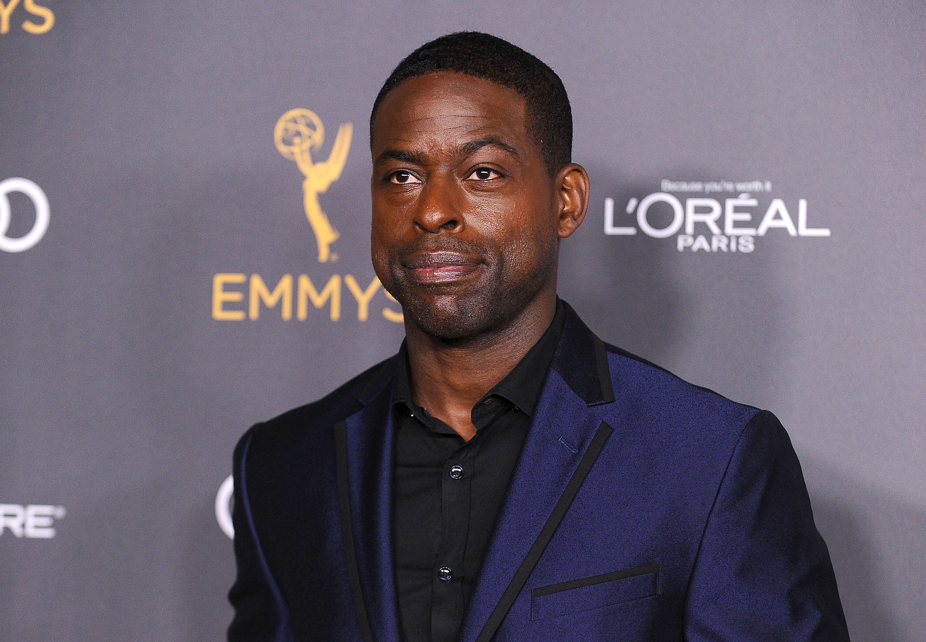 """Black Panther"" just keeps getting better and better, because Sterling K. Brown has just joined the cast"
