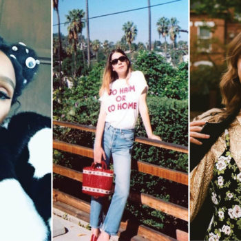 10 trends female celebs are inspiring us to go for in the New Year