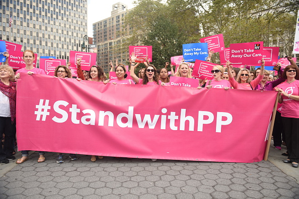 Why Planned Parenthood has been my top choice in healthcare for a decade