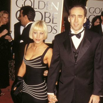 Red carpet throwback: Here's what the Golden Globe Awards looked like 20 years ago