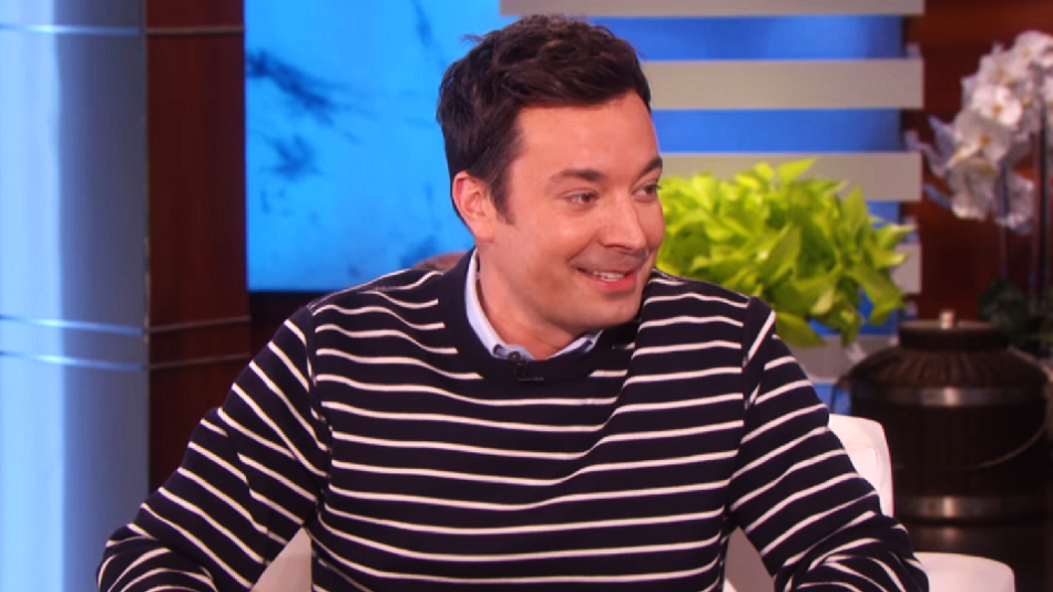 Jimmy Fallon revealed his biggest awards show blunder to Ellen DeGeneres, and it's pretty hysterical