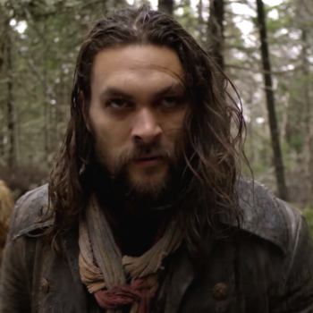 The first trailer for Jason Momoa's Netflix show is here, and it is hella intense