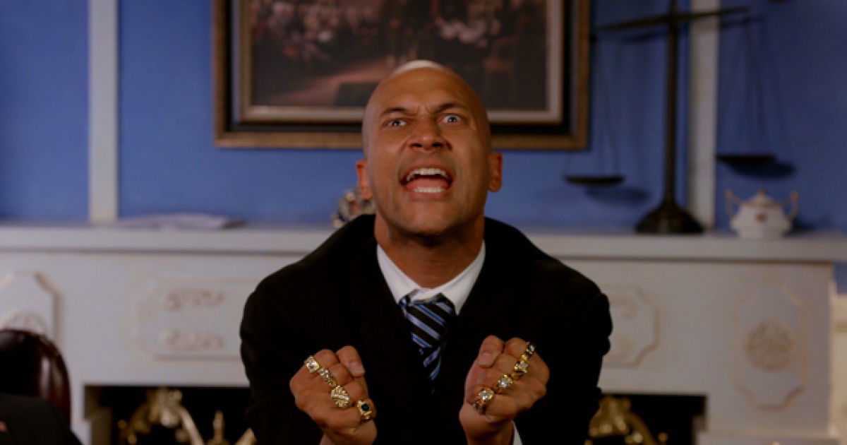 There's one last President Obama ~Anger Translator~ sketch, and we're laughing through our tears