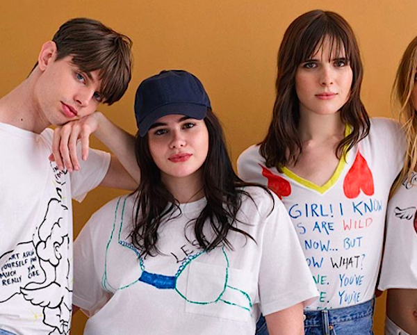 Urban Outfitters' latest campaign celebrates diversity and we are cheering