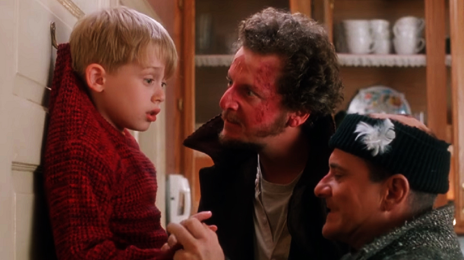 "Fans of terror films will absolutely love YouTube's ""Home Alone With Blood"""
