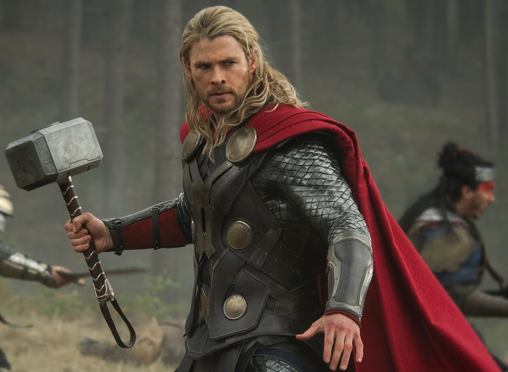 """Marvel just released an ~official~ synopsis for """"Thor: Ragnarok,"""" and we're here for it"""