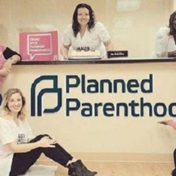 Planned Parenthood provided the sex education that my late mother was never able to give me