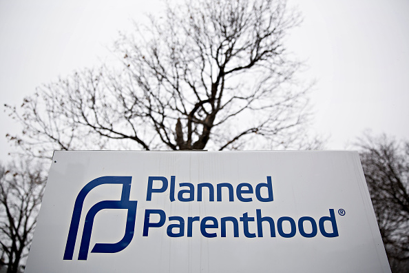 Planned Parenthood was there for me after I was sexually assaulted, and I am forever grateful