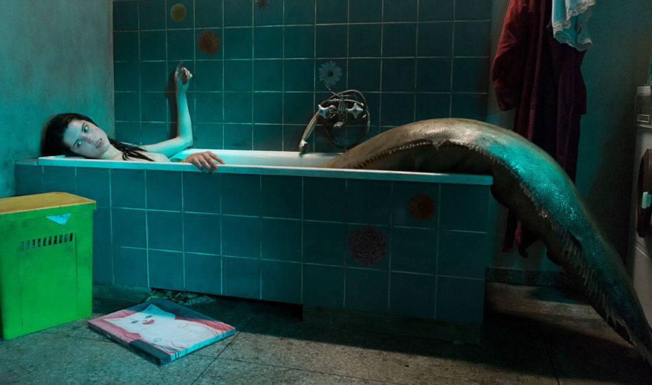 There is about to be a cannibal mermaid musical movie, and we will take all the tickets, please