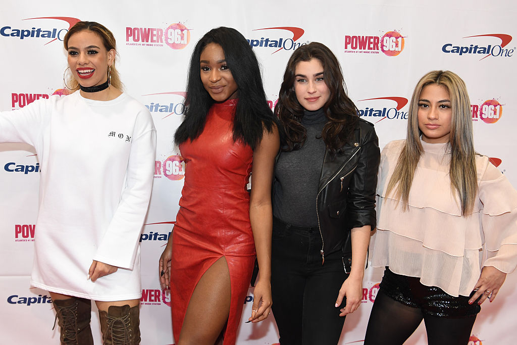 Fifth Harmony will make their first performance without Camila Cabello next week, and we're definitely curious