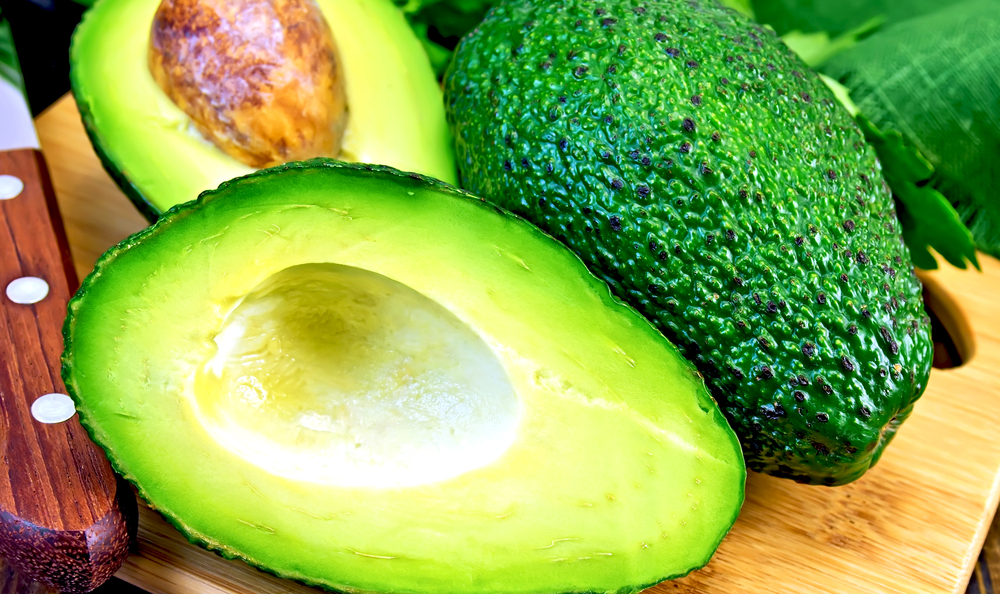 You can order a secret avocado spread at Starbucks