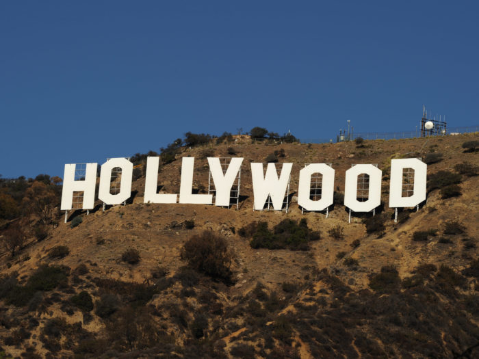 "The ""Hollyweed"" sign artist says his art wasn't vandalism"