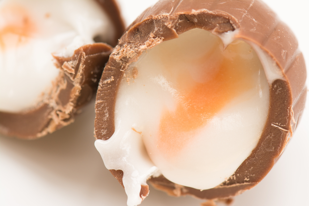 There's an amazing new Cadbury egg flavor — but you can only find it in Canada