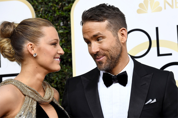 All the dreamy couples at the Golden Globes that'll give you serious #RelationshipGoals