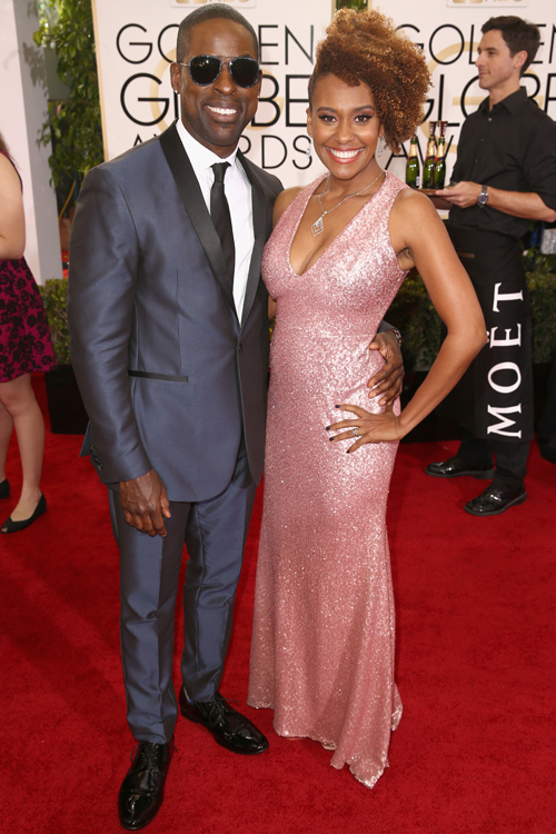 sterling-k-brown-wife