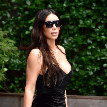 Kim Kardashian has made a significant wardrobe change since her robbery, and it makes total sense