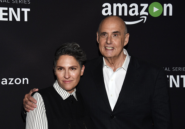 """Did """"Transparent"""" creator Jill Soloway wear pajamas to the Golden Globes? She did and it's badass"""