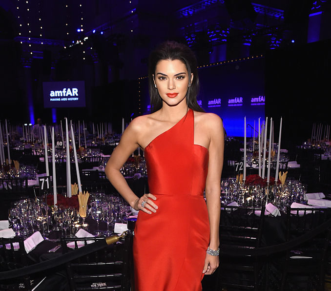 Kendall Jenner opens up about her history with panic attacks and anxiety