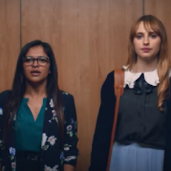 This Secret deodorant commercial is a perfect takedown of sexism in the tech industry