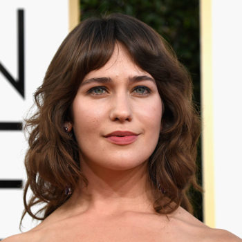 Lola Kirke's political pin just elevated her to pure icon status