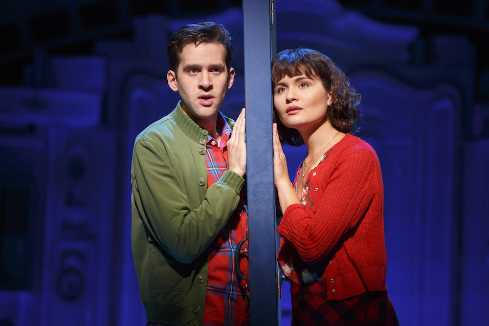 """In which an """"Amélie"""" superfan weighs in on the musical version of the film she's so obsessed with"""