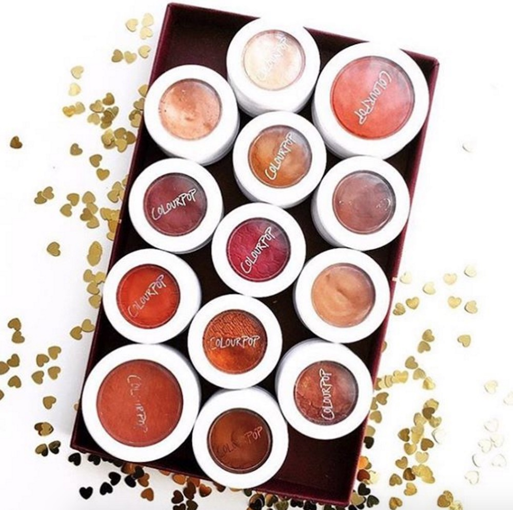 OMG: ColourPop Cosmetics just announced their biggest launch ever, and it's coming out WAY sooner than you think