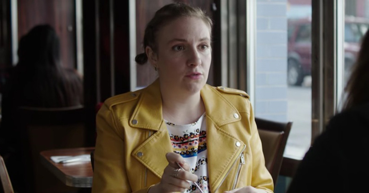 """The new trailer for the final season of """"Girls"""" is here, and it's actually hilarious"""