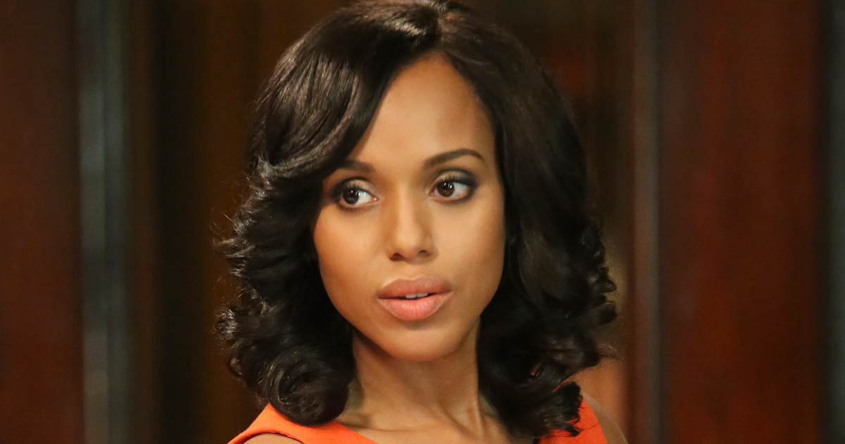 "Here's how the election has affected the new season of ""Scandal"""