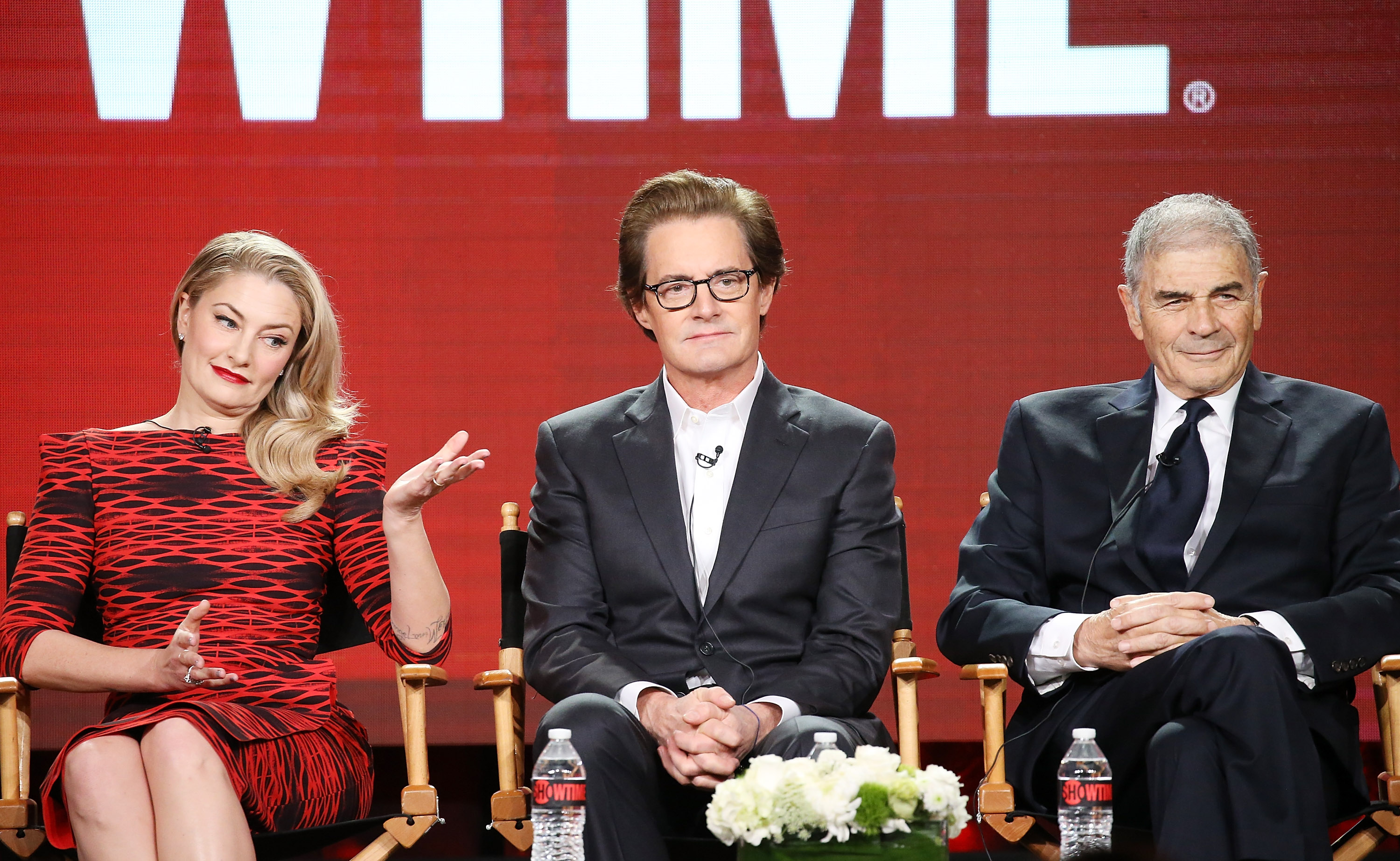 2017 Winter TCA Tour Panels - CBS And Showtime