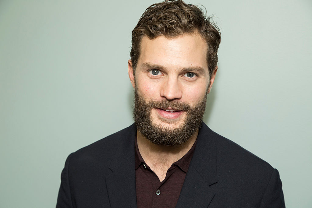 "Jamie Dornan says to expect a totally different Christian Grey in the ""Fifty Shades"" sequel"