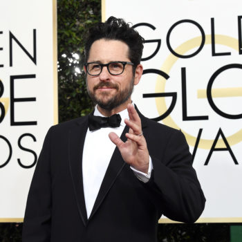 Hold the phone: J.J. Abrams says he's DONE with making reboots