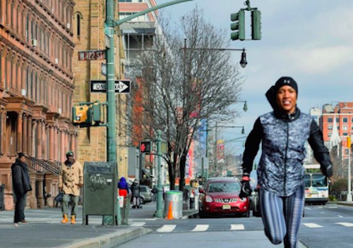 These heroic women are running from NYC to D.C. to raise money for Planned Parenthood