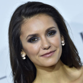 In honor of Nina Dobrev's birthday, here are some of our fave Nina moments