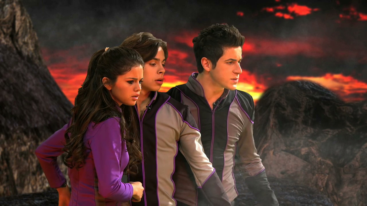 "The creator of ""Wizards of Waverly Place"" dreamed up a completely different, slightly scary ending for the show"