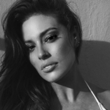 Ashley Graham says she wants to be a Bond girl but ONLY if this actor is James Bond