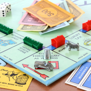 Board game fans can vote on new Monopoly pieces, and there are some VERY interesting options