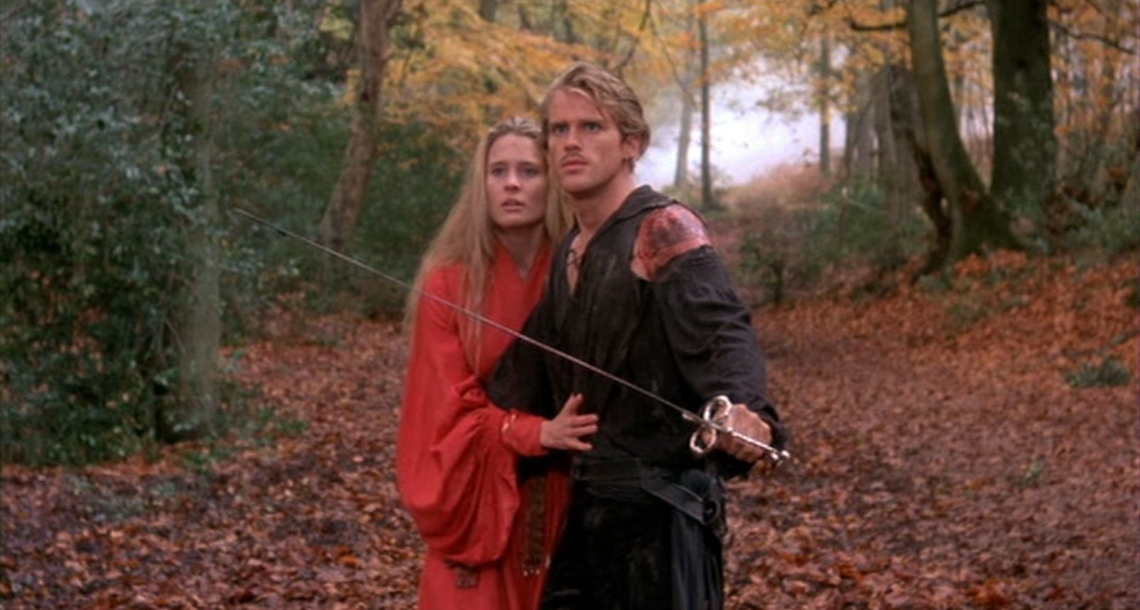 """The Honest Trailer for """"The Princess Bride"""" basically reaffirms that this is the best movie ever made"""