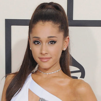 """Ariana Grande and John Legend might have teamed up for a """"Beauty and the Beast"""" duet"""