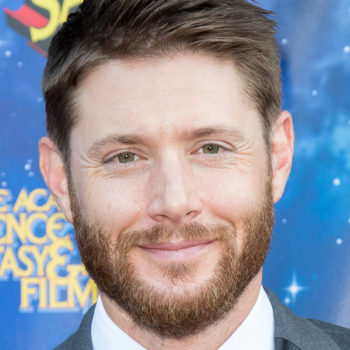 """""""Supernatural's"""" Jensen Ackles shared the first picture of his five-week-old twins, and it's too cute for words"""